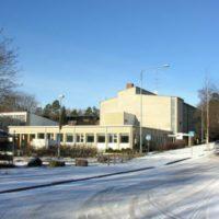 Mellersta Nylands yrkesskola, Helsingfors