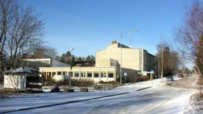 Åggelby svenska samskola, MNY
