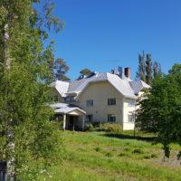 Björköby skola, Korsholm