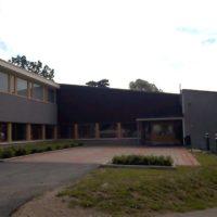 Dalsbruks skola, Kimito