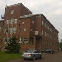 Generalshagens skola, Lovisa