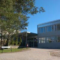 Gymnasiet Grankulla samskola och Hagelstamska högstadiet