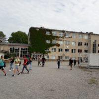 Sarlinska skolan, Pargas