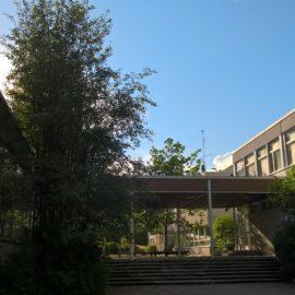 Kotka svenska samskola, Kotka