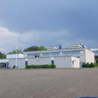 Kristinestads högstadium, Kristinestad