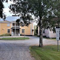 Kristliga folkhögskolan, Nykarleby