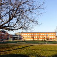 Kvarnbackens skola, Borgå
