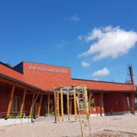 Kvevlax lärcenter, Korsholm