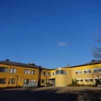 Lyceiparkens skola, Borgå