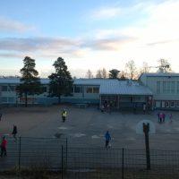 Munksnäs lågstadieskola, Helsingfors