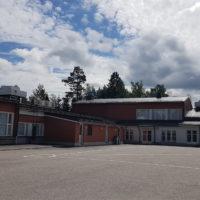 Munsala skola, Nykarleby