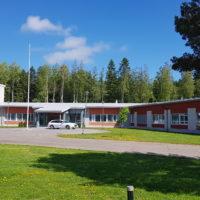 Norra Korsholm lärcenter, Korsholm