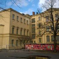 Gymnasiet svenska normallyceum, Helsingfors