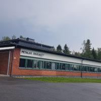 Petalax skola, Malax