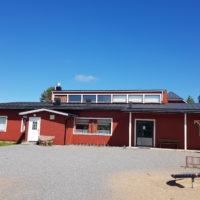 Petsmo skola, Korsholm