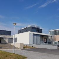 Oxhams skola, Jakobstad
