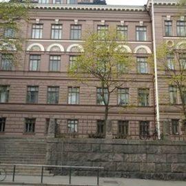 Svenska Lyceum, Helsingfors