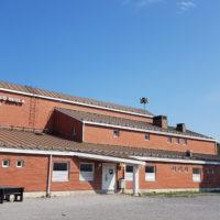 Risö skola, Larsmo
