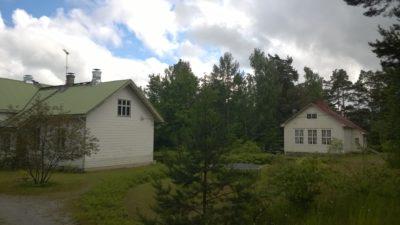 Söderlångvik skola