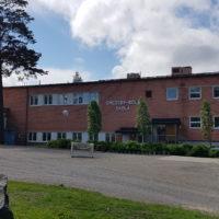 Smedsby-Böle skola, Korsholm