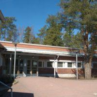 Smedsby skola, Esbo