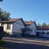 Tölby-Vikby skola, Korsholm