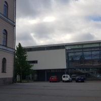 Vasa övningsskolas gymnasium, Vasa