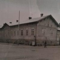 Åbo handelsinstitut 1, Åbo