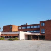 Ådalens skola, Kronoby