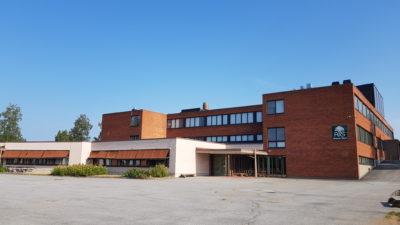 Ådalens skola