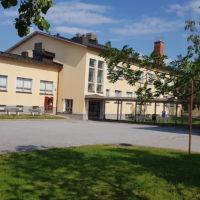Folkskollärarseminariet i Nykarleby, Nykarleby