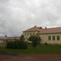Amosparkens skola, Kimito