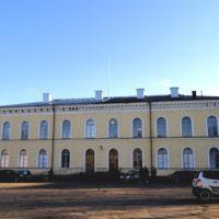 Borgå gymnasium 3, Borgå