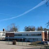 Boställsskolan, Esbo
