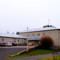 Axxell, Brusaby, Kimito