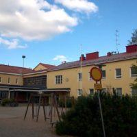 Svenska skolan i Halikko