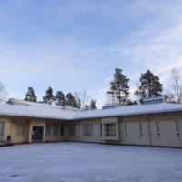 Hyvinge svenska skola, Hyvinge