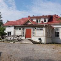 Kirjala folkskola, Pargas