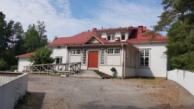KIrjala folkskola