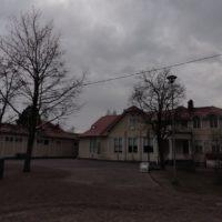 Kungsgårdsskolan, Esbo