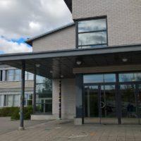 Kungsvägens skola, Sibbo