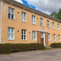 Kyrkoby skola, Sibbo