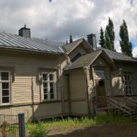 Svenska skolan i Lahtis, Lahtis