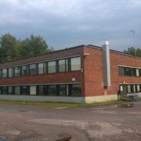 Lovisa nejdens högstadieskola, Lovisa
