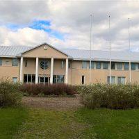 Sibbo gymnasium, Sibbo