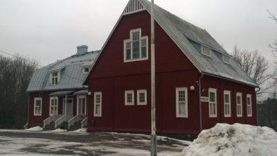 Alberga folkskola