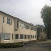 Vindängens skola, Esbo