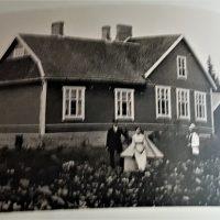 Pederså folkskola, Kimito