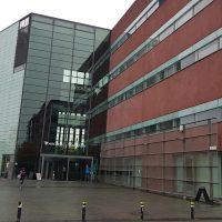 Yrkeshögskolan Arkada
