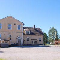 Västersundsby skola, Jakobstad